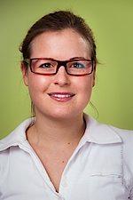 Dr. Barbara Marchl (Zahnmedizin)