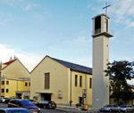 Kirche – Pfarre St. Martin