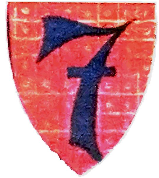 Siebenhirten Wappen