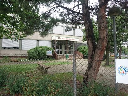 Volkschule Siebenhirten Akaziengasse