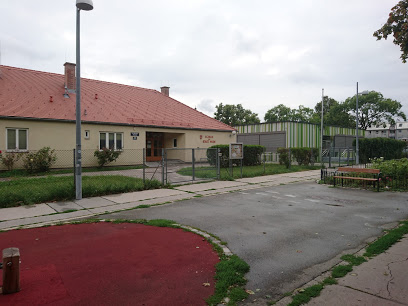 Volkschule Siebenhirten Baslergasse