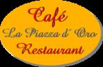 Café La Piazza D'Oro