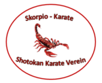 Skorpio-Karate